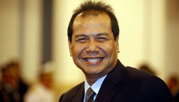 Chairul Tanjung, Orang Terkaya Ke-9 Se Indonesia