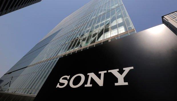 Situs Web Sony Resmi Ditutup