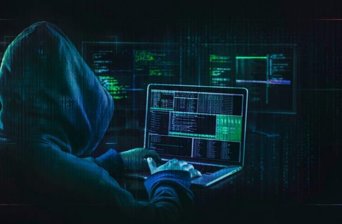 korban para hacker