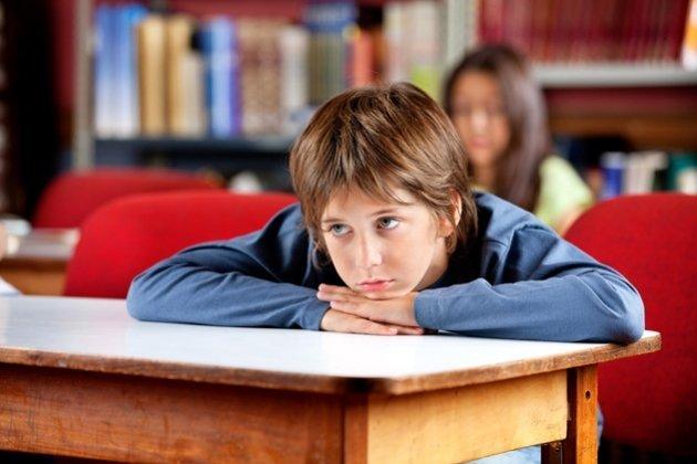 Cara Menyikapi Anak Yang Pendiam