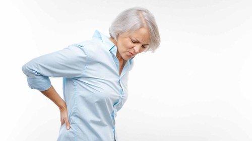 6 Tips Mudah Cegah Osteoporosis di Masa Tua