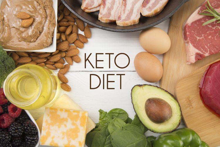 Fakta: Manfaat Menu Diet Keto Mampu Turunkan Risiko Penyakit Kanker