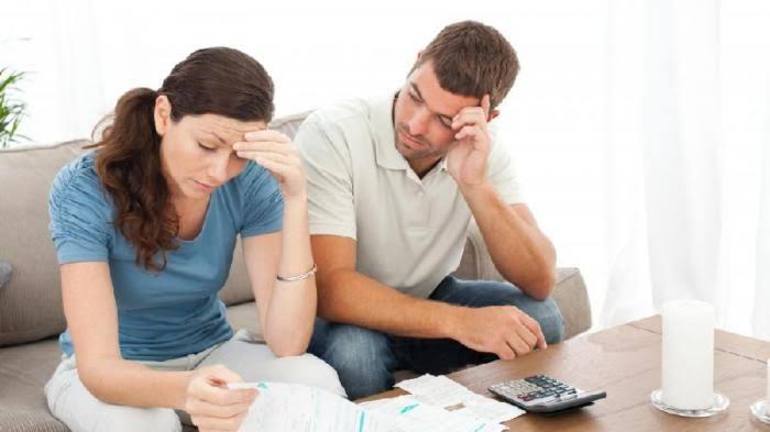 mengenali masalah finansial