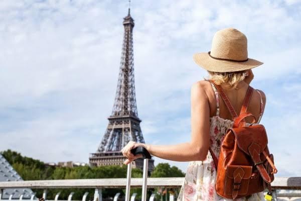 gaya traveling