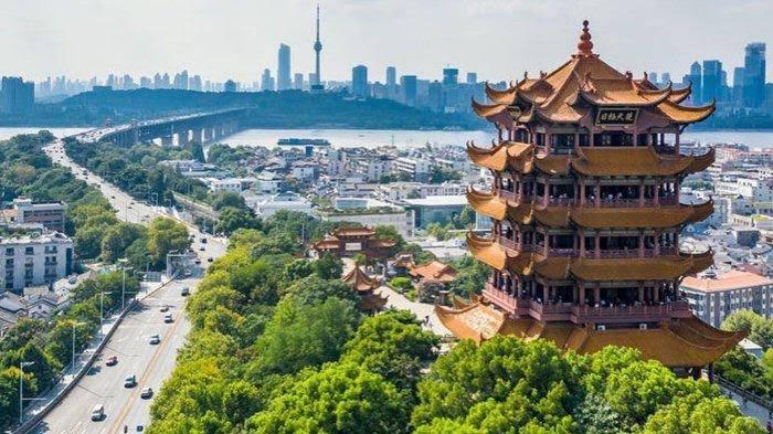 Cari Kuliner Halal di Wuhan